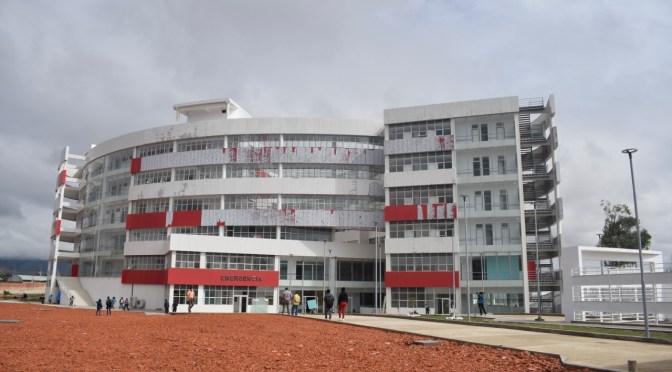 Tarija cuenta con uno de los hospitales más modernos del país, el Materno Infantil