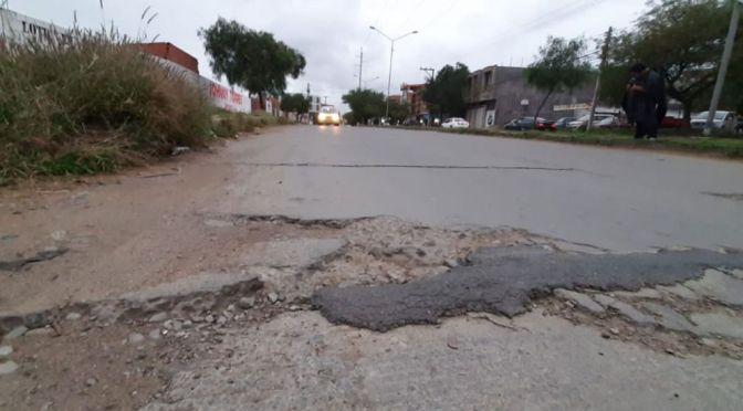 Echart propone abrir la circunvalación Sur en Tarija