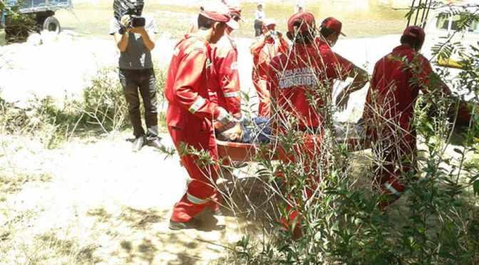 Un hombre de 52 años se ahorca en un árbol de la zona Aranjuez tras sufrir una enfermedad