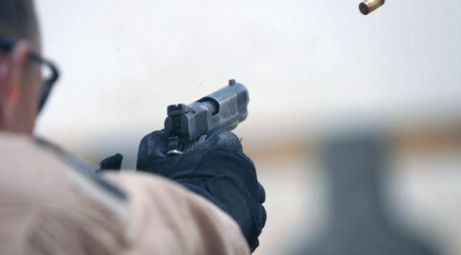 Buscan a dos sujetos que hicieron disparos de arma de fuego en el barrio San Jorge