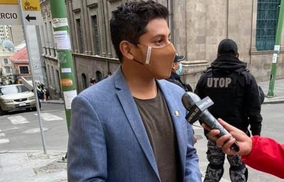 Diputados de oposición solicitan audiencia a Luis Almagro con carácter de urgencia