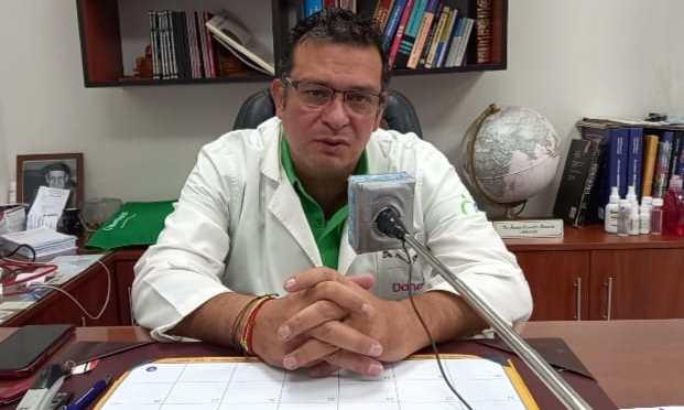La incidencia de cáncer de próstata se incrementó al 6% en Tarija