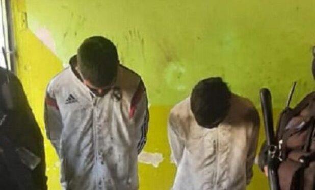 Falsos policías serán cautelados hoy en Bermejo, todos tienen antecedentes penales