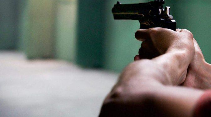 Cuatro sujetos fracturan la nariz y el cráneo de una pareja de comerciantes y les roban bs 40.000