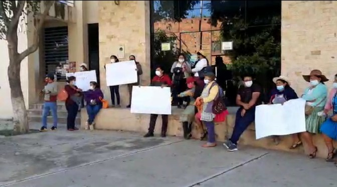 Unidades educativas de Tarija en crisis por falta de ítems