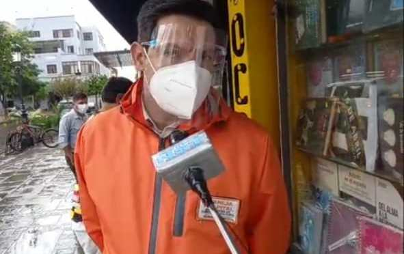 Karaokes y discotecas en Tarija seguirán cerrados por la pandemia del covid-19