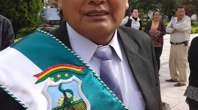 El Concejo Municipal de Yacuiba prevé rendir cuentas el 11