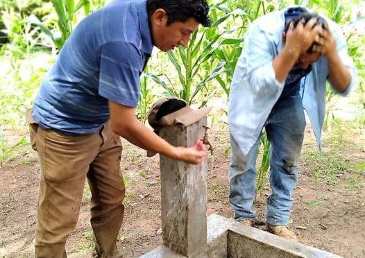 Alcaldía logra un 95 % de avance en la construcción del sistema de agua potable Chirimoyal
