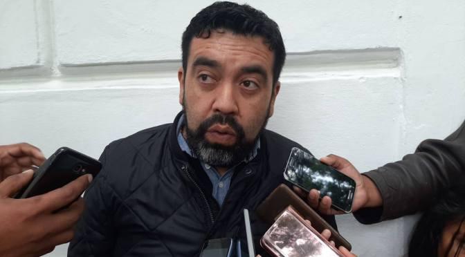 Balotaje: Ruiz asegura que Oscar Montes no tiene propuestas