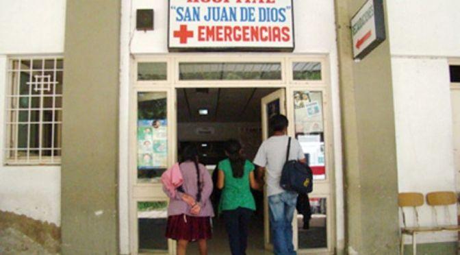 Cepa brasilera amenaza: Terapía intensiva del HRSJD iguala condiciones críticas del año pasado