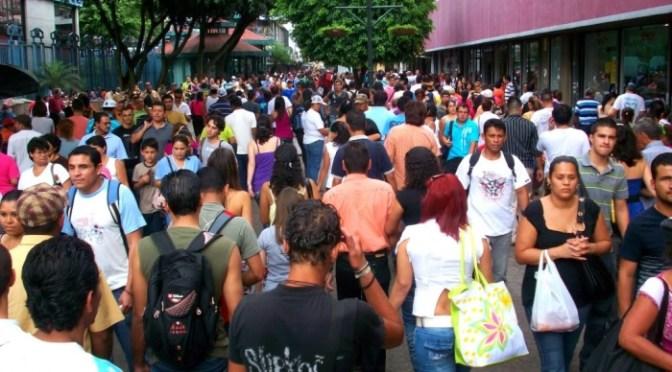 Censo Nacional se realizará el 2024, según pronóstico del INE