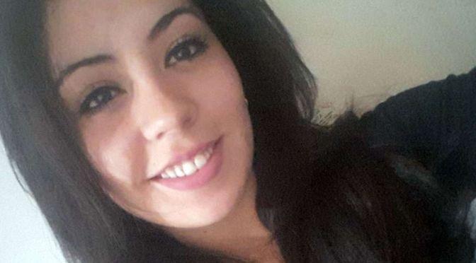 Una joven de 24 años se resistió a una violación y la asesinaron a machetazos