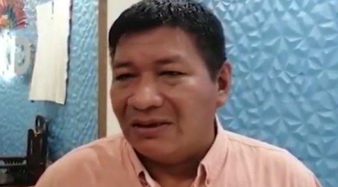 Envían a la cárcel por seis meses al gobernador de Beni acusado de corrupción