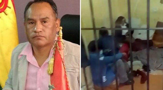Aprehenden a exdiputado Galo Bonifaz acusado de abuso sexual contra su hija