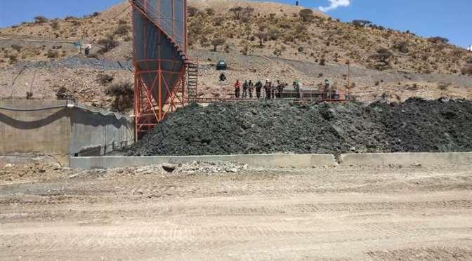 Agricultores de valles potosinos denuncian contaminación minera