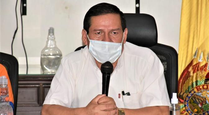 Exdirector jurídico acusa a Vallejos de maltrato; alcalde afirma que él incurrió en campañas