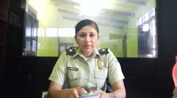 FELCV aprehende a cuatro sujetos denunciados por violencia