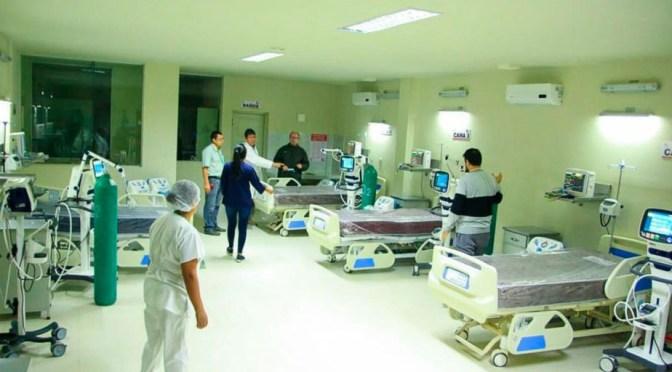 personal médico para Terapia Intensiva es «insuficiente», según el Sedes