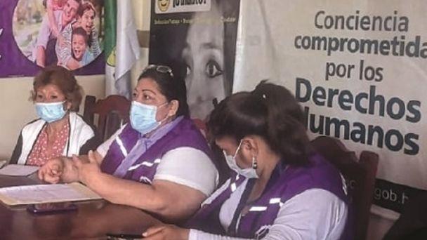 Yacuiba: Mujer fue violada y golpeada por su exesposo, un militar en retiro