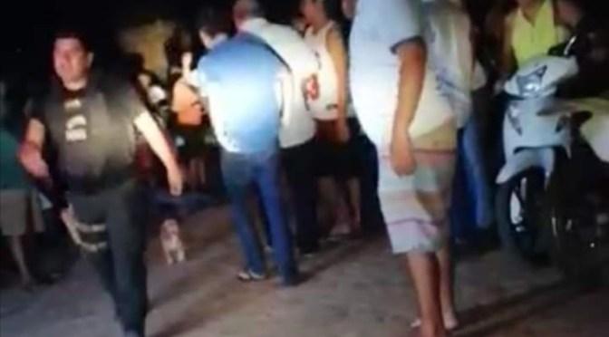 Reportan balacera en Santa Ana del Yacuma; hay al menos tres muertos y dos heridos