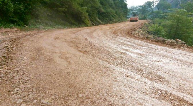 Destinan Bs 5 millones para mantenimiento de la ruta a Villa Montes y reparaciones en la variante