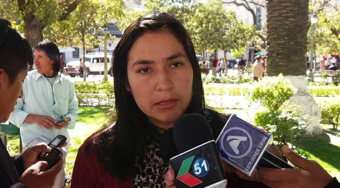 Sector campesino busca reunirse con autoridades para reactivar proyectos para el área rural