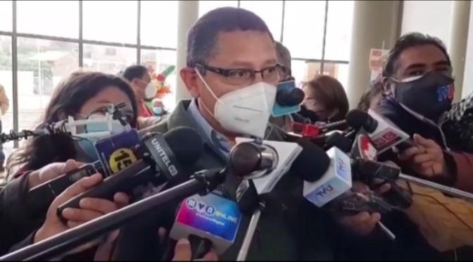 Montes invita a Álvaro Ruiz a debatir sobre la Ley del 1% y el destino de esos recursos