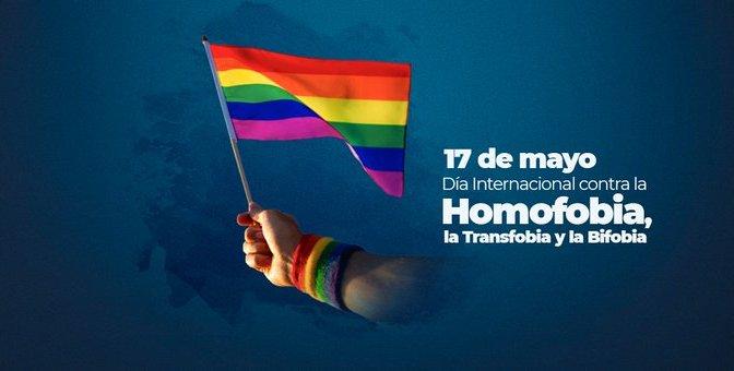 Presidente Luis Arce se compromete con los derechos LGTB