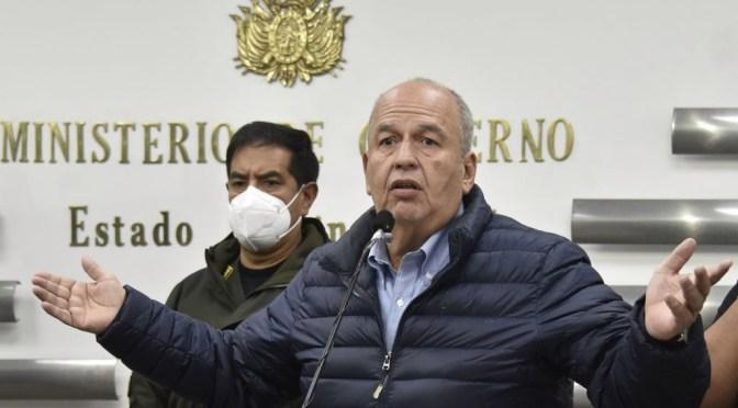 Juristas ven inviable que EEUU extradite de inmediato a Murillo