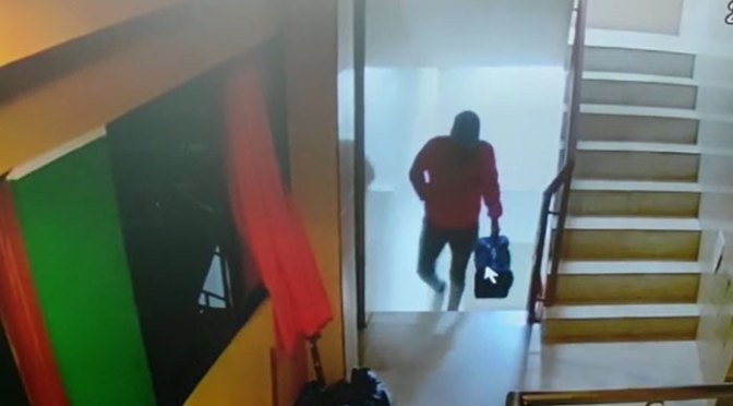 Policía descubre un 'autorobo' de Bs136.000