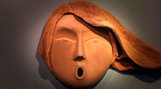 Investigación recopila el aporte de las mujeres en el arte boliviano durante un siglo