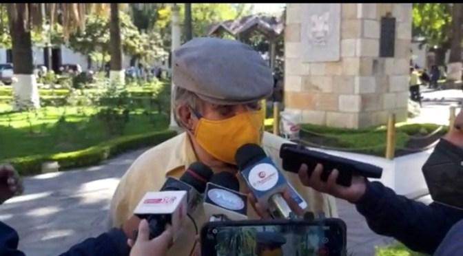 Directorio de Setar apoya la reingeniería planteada por Montes