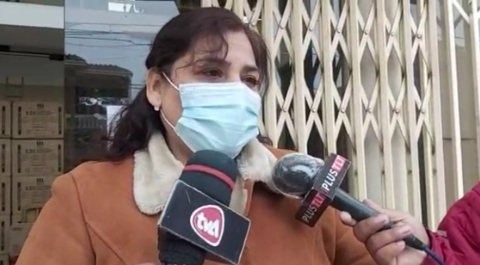 35.500 tarijeños ya fueron vacunados contra el Covid
