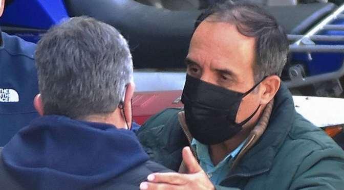 Dos exfuncionarios de Defensa van presos por el caso gases lacrimógenos