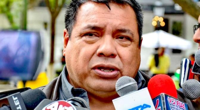 A más de 12 años todavía no concluye proceso contra Felipe Moza