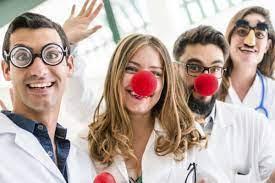 La pandemia y el sentido del humor