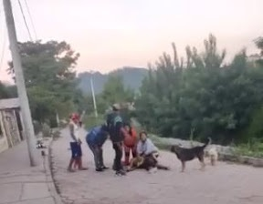 Un sujeto será cautelado por apuñalar a otro en  una calle de Yacuiba