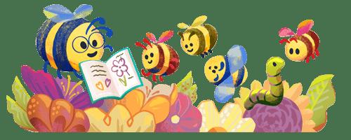 Google rinde homenaje a los maestros bolivianos