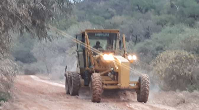 Cívicos piden conformar mesas de trabajo para transferir tramo Isiri-La Central a la ABC