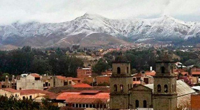 """""""La única lucha contra el covid en Tarija vino de parte del gobierno nacional"""""""