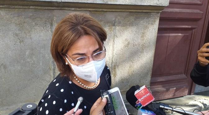 Oxígeno: El Gobierno no incluye en sus planes a Tarija
