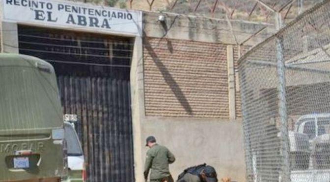El cuñado y la hermana de Murillo fueron trasladados a la cárcel El Abra