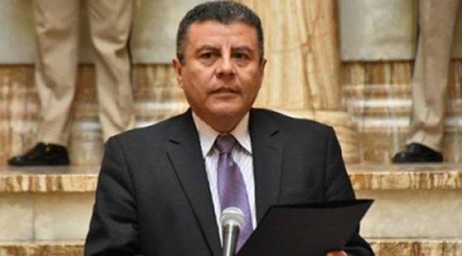 Exsecretario de Añez dice que las 'fechorías' de Murillo son 'vergonzosas' y 'decepcionantes'