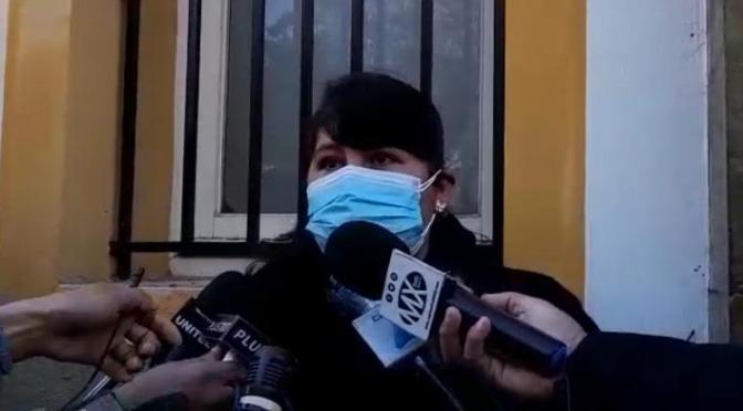 Asambleísta pide a la Gobernación atender la falta de oxígeno medicinal