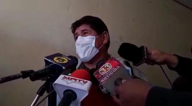 Asamblea promueve una ley para que la Gobernación disponga recursos «de emergencia» por la pandemia