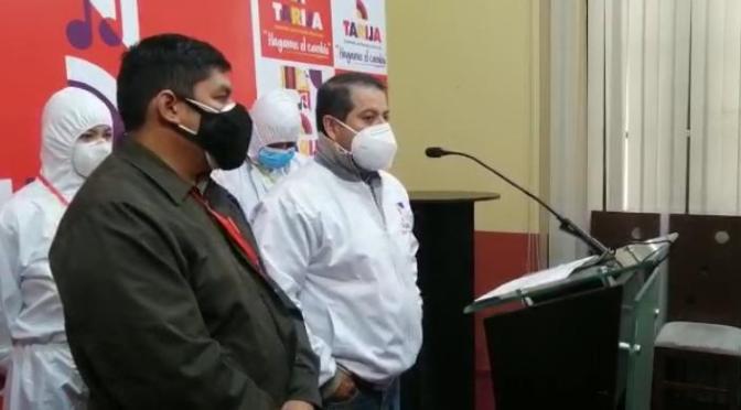 Sigue la espera: Alcaldía declara desierta la licitación para la Planta de Oxígeno