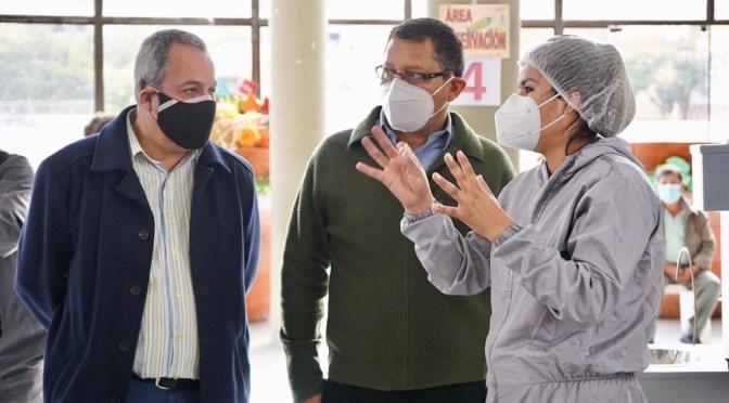 El Gobierno pide a Sedes mejorar la coordinación y no retrasar la entrega de vacunas