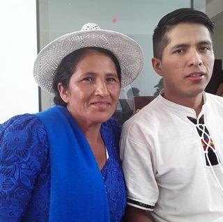 Bartolinas denuncian discriminación contra asambleísta Juana Ortega