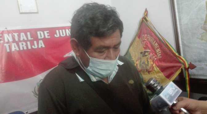 Fedjuve dialoga con la Alcaldía y Gobernación por la falta de saneamiento básico
