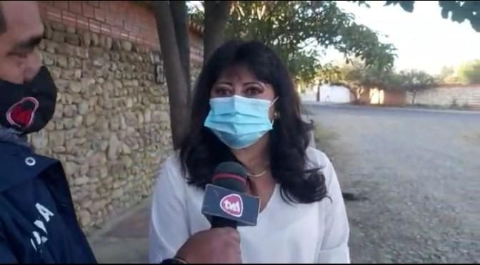 San Luis se opone a la Planta de Tratamiento y pone como ejemplo lo ocurrido en San Blas